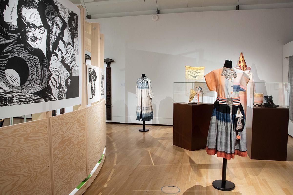 Utställning på Södertälje konsthall