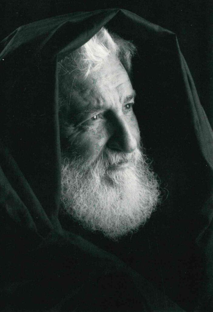 Ansikten från Mellanöstern