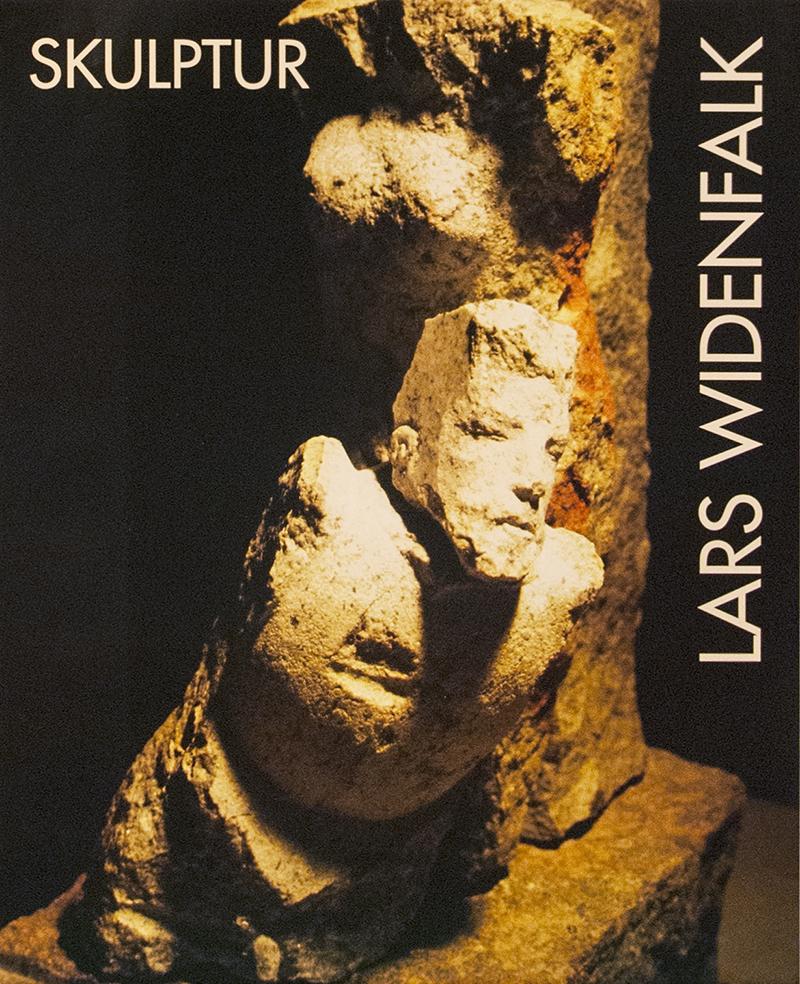 Affisch Lars Widenfalk