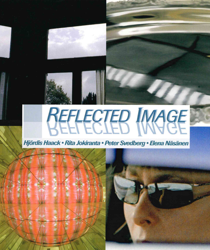 Reflected Image