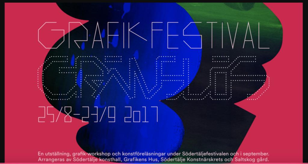 Gränslös Grafikfestival