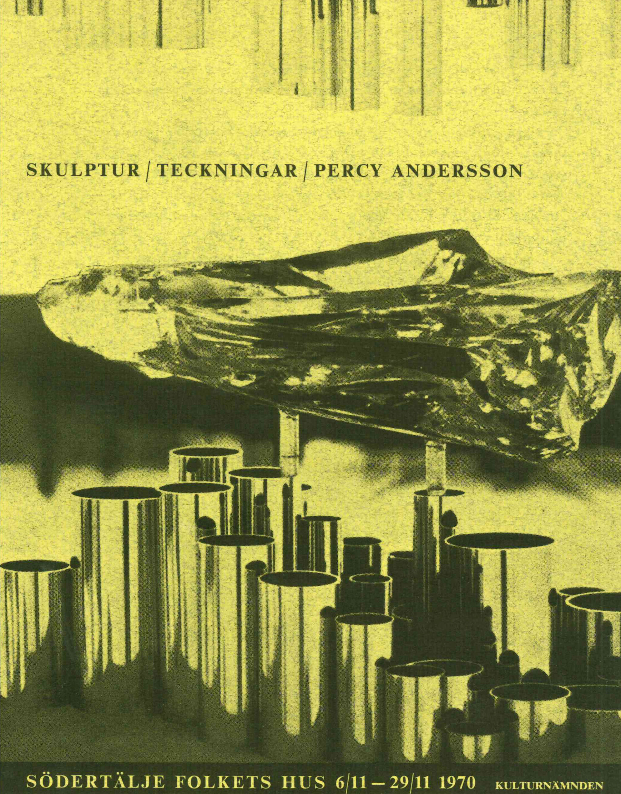 Percy Andersson