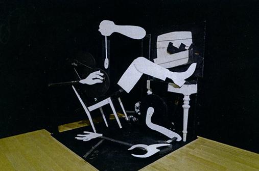 Mannen i stolen